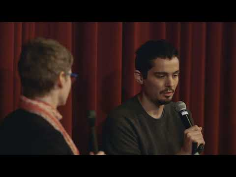 Masterclass: Damien Chazelle on CHRONICLE OF A SUMMER