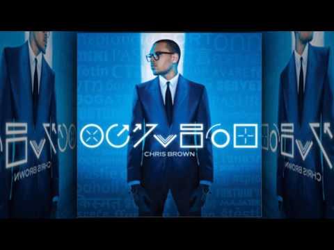 Chris Brown - 4 Years Old [Áudio]