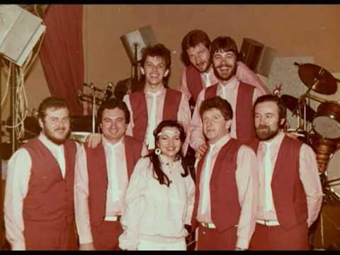 Formatia STELELE Timisoara 1980 Repliuc, Mara Kayser, Freddy Stauber Romania clip2 Ciuchitu Clasic20