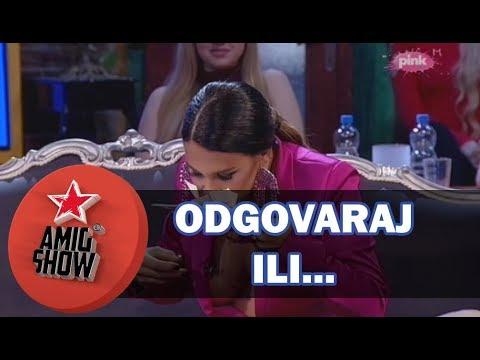Odgovaraj ili... - Ami G Show S11 - E39