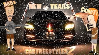 (New Years) Car Freestyles 2