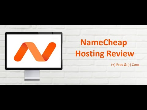 Namecheap Review: Is Namecheap Web Hosting Good or Not? Watch This First?