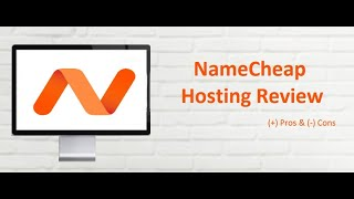 namecheap Review (2020) Is Namecheap Web Hosting Good or Not? Watch This First?