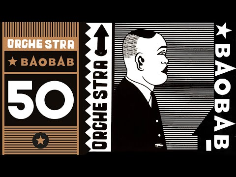 Orchestra Baobab - Foulo (Official Audio)