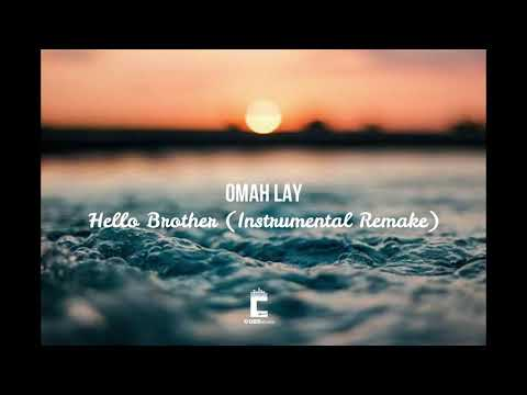 Download Omah Lay - Brother (Instrumental)