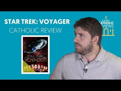 Catholic Review: Star Trek Voyager