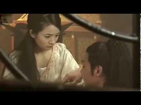 Hậu trường Lan Lăng Vương   Kiss yêu