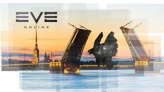 Eve Online - EVE INVASION в Санкт - Петербург закончилось