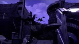 Ambush (Halo Reach Machinima) (Part 1 of 2)