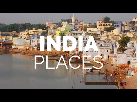Best places visit in india in august