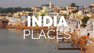 Download 10 Best Places to Visit in India - Travel Video