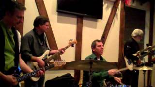 The Moonrays @ Rockford Brewing Co  (12/6/2013)
