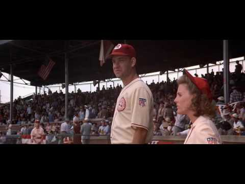 A League of Their Own  Best Scene