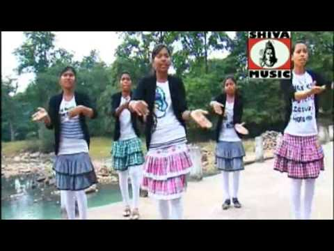 Nagpuri Jesus Song Jharkhand - Aashman Me | Nagpuri Jesus Song Video Album - PRABHU ISHU RAJA