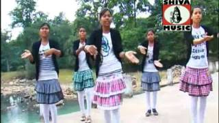 Nagpuri Jesus Song Jharkhand - Aashman Me | Nagpuri Jesus Song Video Album - PRABHU ISHU RAJA