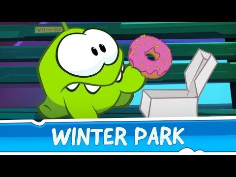 Om Nom Stories: Around the World - Winter Park