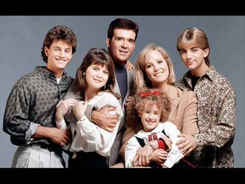 Different Strokes Season 8 Theme Sung By Alan Thicke RIP 1947-2016