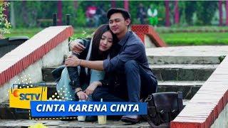 Download lagu Sedih! Air Mata Jenar Menetes Melihat Sissy dan Mirza | Cinta Karena Cinta - Episode 226