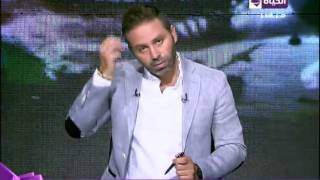 بالفيديو.. سيد عبد الحفيظ: إيفونا مش ماضي على ورقة لحمة عشان يرجع الأهلي