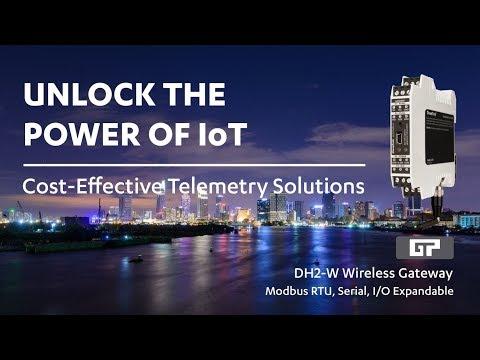 Introducing the General Purpose Wireless Sensor Network Platform