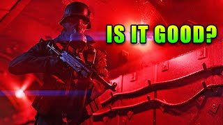 The Big Battlefield V Update Is Here - Is It Good?