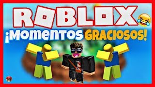 [COLLECTION] Funny Moments in Natural Disaster Survival ROBLOX - MarioGames 88