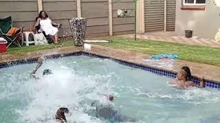 King Monada Idibala Challenge