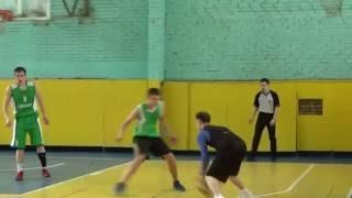 Видеообзор 4 тура кубка по баскетболу