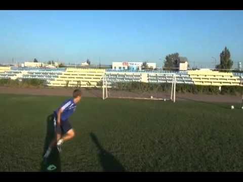 тренировки по футболу-3