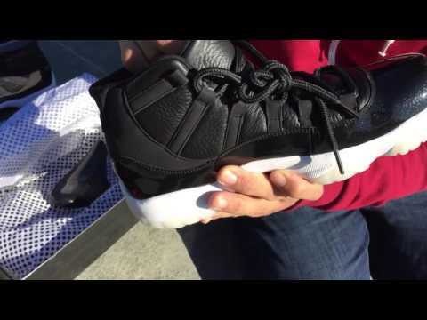 b138395b5f4c 72-10 Jordan 11 2015 unboxing review