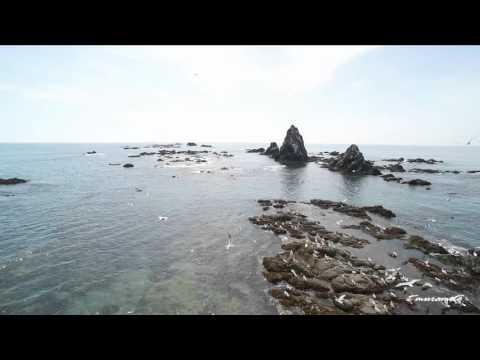 えりも岬 by   T Muramoto on YouTube