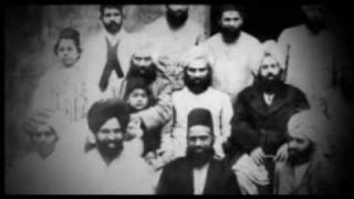 Hadhrat Musleh Maud (ra) - Part 1