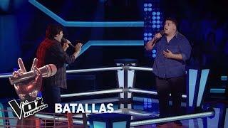 "Pedro Culiandro Rios vs Pablo Díaz - ""La arenosa"" - Mercede..."