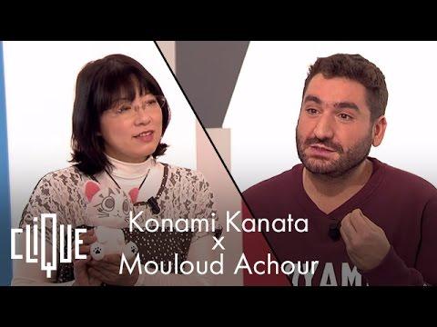 Konami Kanata, la maman du chat qui envahit le monde