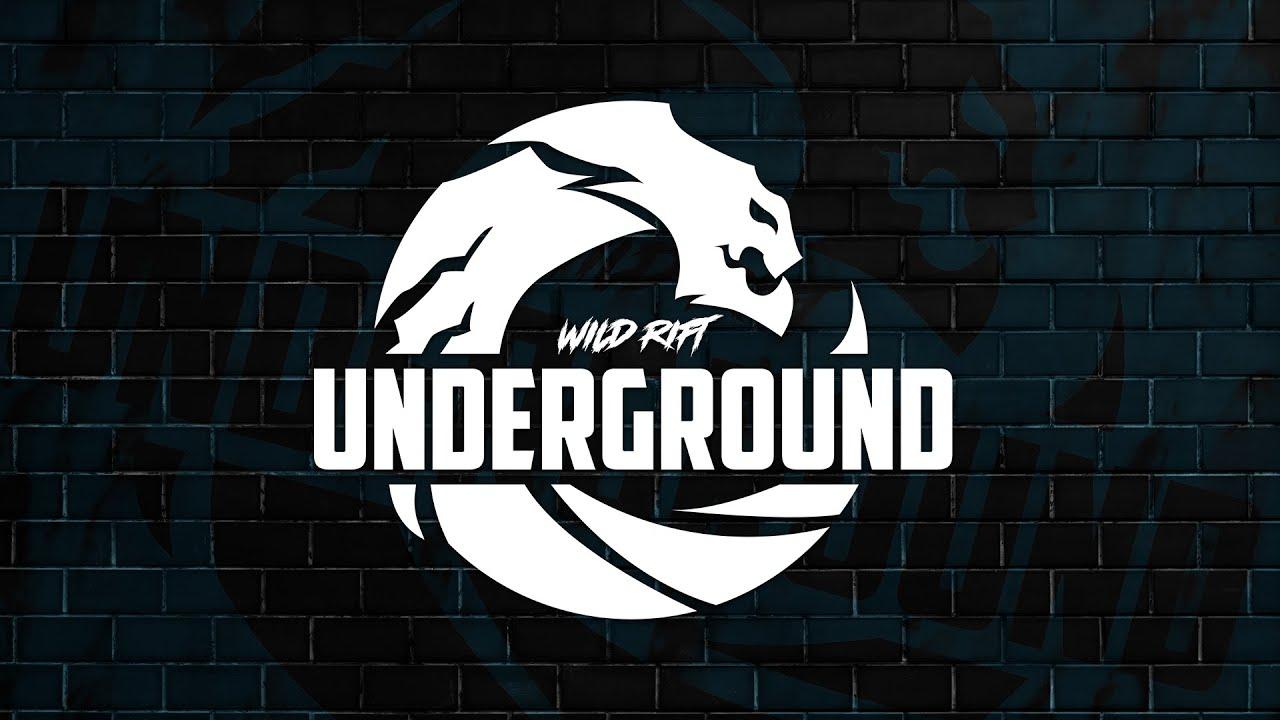 Wild Rift Underground - Week 14   FINALS - Game 5