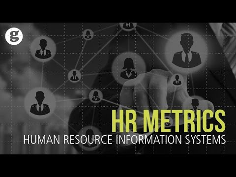 Hr Metrics - Youtube