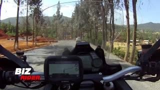 Biz Rider Ep.8 : Thailand Laos China ตอนที่ 5 (ต้าลี่-ลี่เจียง)