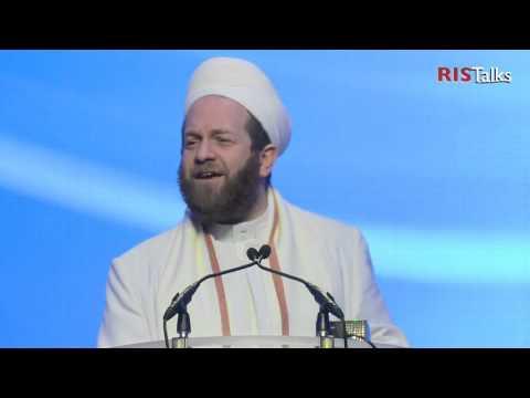 "RISTalks: Shaykh Muhammad Ninowy - ""Loving the Beloved (Peace Be Upon Him)"""