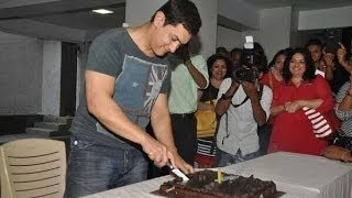 Gambar cover The Perfectionist Aamir Khan turns 49