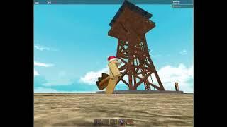 Roblox Presto361 creation