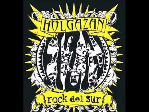 Holgazán - Rock del sur (Full Album)