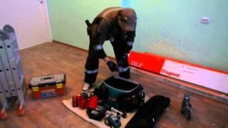 Инструмент монтажника опс и видеонаблюдения.