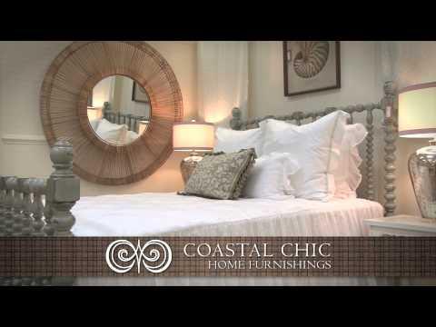 Coastal Chic Home Furnishings