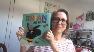 Jane Porter Reads Brian The Brave
