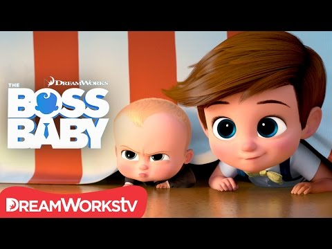 "Thumbnail: ""Baby Break In"" Exclusive Clip 