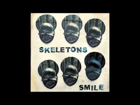 Skeletons - Mr. Mystery