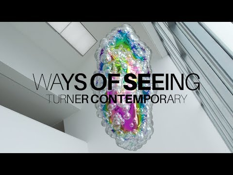 WAYS OF SEEING | TURNER CONTEMPORARY | CANVAS x IT'S NICE THAT