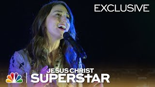 "Jesus Christ Superstar's Sara Bareilles and Andrew Lloyd Webber: ""I Don't Know How to Love Him"""