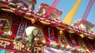 Hanuman jayanti mehandipur dham