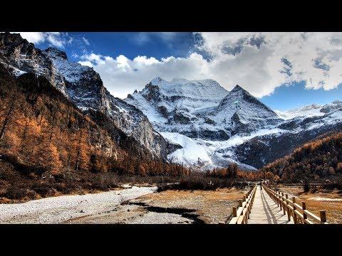 4K-View: 500 Image UHD SlideShow-05 2160p - Gentle Vocal Worship